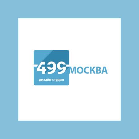 Логотип для серии проектов