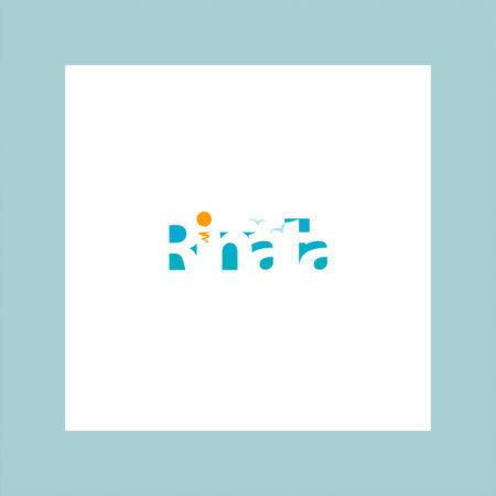 Логотип в морском стиле