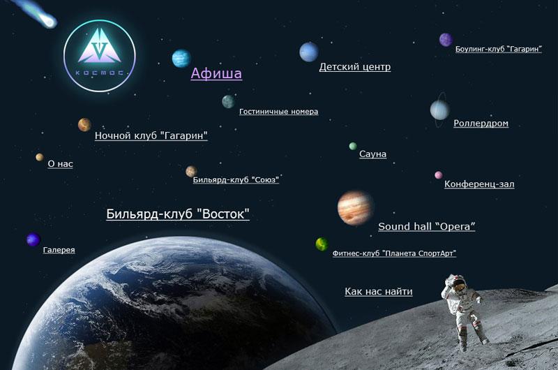 ТРК Космос